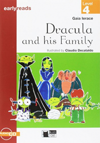 Dracula and his family