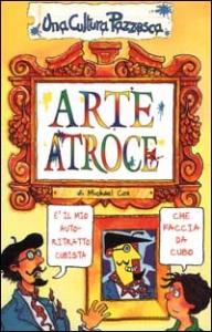 Arte atroce