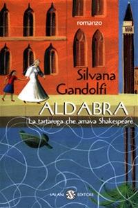 Aldabra la tartaruga che amava Shakespeare