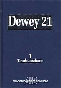 Classificazione decimale Dewey