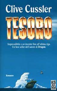 Tesoro : romanzo / Clive Cussler ; traduzione di Roberta Rambelli