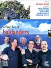 Baldanders [audioregistrazione]