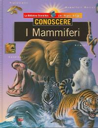 Conoscere i mammiferi