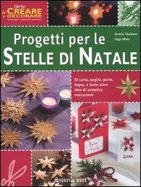 Progetti per le stelle di Natale