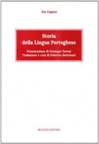 Storia della lingua portoghese