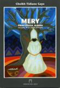 Mery, principessa albina