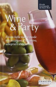 Wine & party