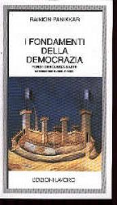 I fondamenti della democrazia