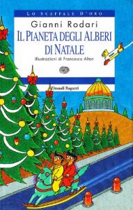 Il Pianeta degli alberi di Natale