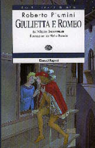 Giulietta e Romeo da William Shakespeare
