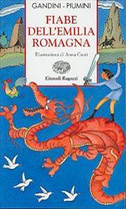 Fiabe dell'Emilia Romagna