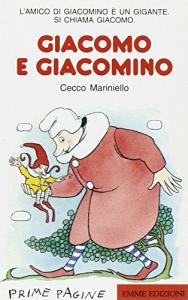 Giacomo e Giacomino