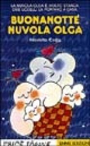 Buonanotte nuvola Olga