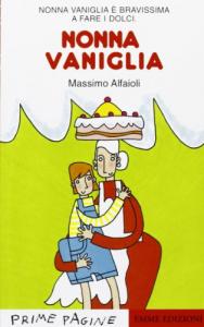 Nonna Vaniglia
