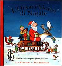 L'Orsacchiotto di Natale