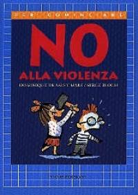 No alla violenza
