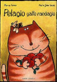 Pelagio, gatto randagio