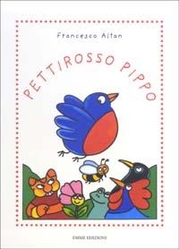 Pettirosso Pippo