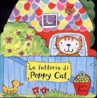 La fattoria di Poppy Cat