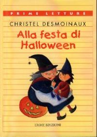 Alla festa di Halloween