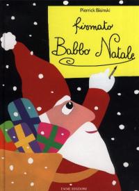 Firmato Babbo Natale