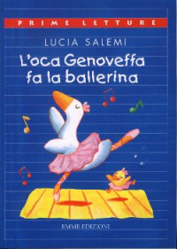 L'oca Genoveffa fa la ballerina