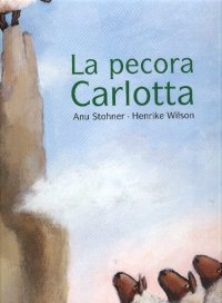 La pecora Carlotta
