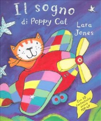Il sogno di Poppy Cat