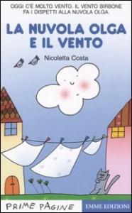 La nuvola Olga e il vento