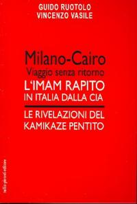 Milano-Cairo, viaggio senza ritorno