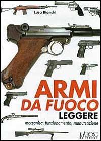 Armi da fuoco leggere