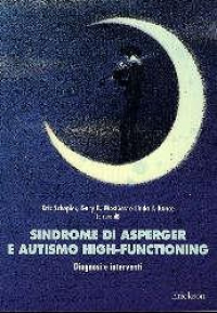 Sindrome di Asperger e autismo high-functioning
