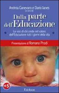 Dalla parte dell'educazione