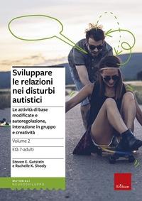 Sviluppare le relazioni nei disturbi autistici