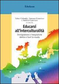 Educarsi all'interculturalita'