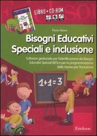 <<Bisogni educativi speciali e inclusione>>