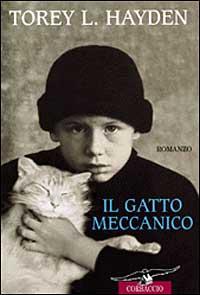 Il gatto meccanico