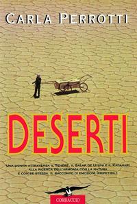 Deserti / Carla Perrotti