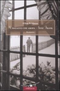 Il ragazzo che amava Anne Frank