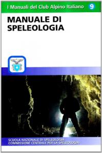 Manuale di speleologia