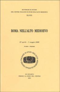 Roma nell' alto Medioevo