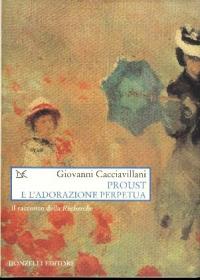 Proust e l'adorazione perpetua
