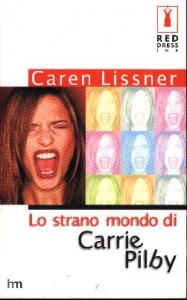 Lo strano mondo di Carrie Pilby
