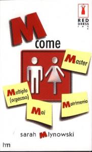 M come master