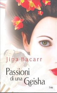 Passioni di una geisha