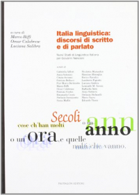 Italia linguistica
