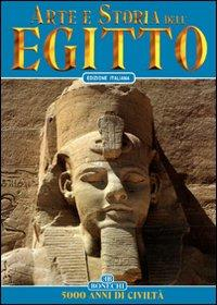 Arte e storia dell'Egitto