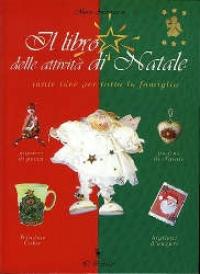 Il libro delle attivita di Natale