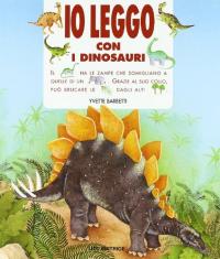 Io leggo con i dinosauri