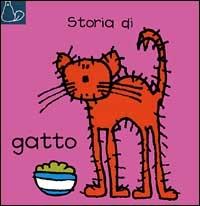 Storia di gatto